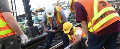 Safety training deadline approaches for construction workers